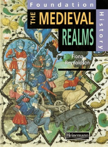 9780431068008: Heinemann History Study Units: Foundation Editions: Medieval Realms (Cased)