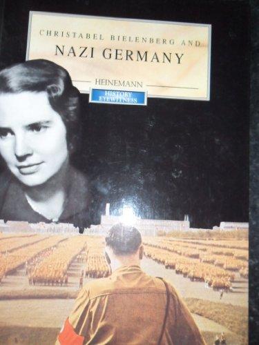 9780431071510: Christabel Bielenberg and Nazi Germany