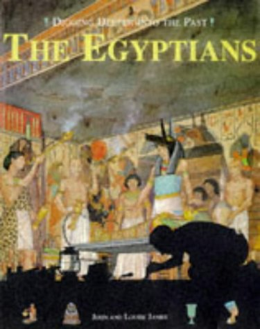 9780431071725: The Egyptians (Digging Deeper into the Past)