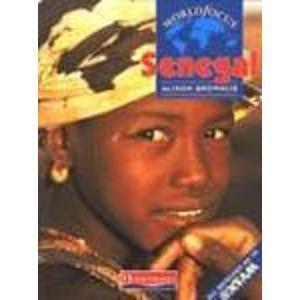9780431072401: WorldFocus: Senegal (Paperback)