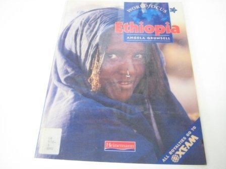 9780431072623: Ethiopia (WorldFocus)