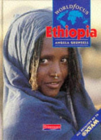 9780431072630: WorldFocus: Ethiopia (Paperback)