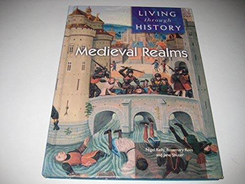 9780431073477: Heinemann History Study Units: The Medieval Realms (Cased)