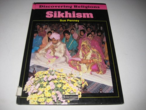 Discovering Religions: Sikhism (Cased): Penney, Sue