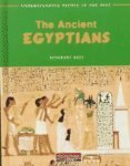 9780431077895: The Ancient Egyptians (Understanding People in the Past Series)