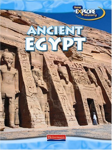 9780431079080: Ancient Egypt (Explore History) (Explore History)