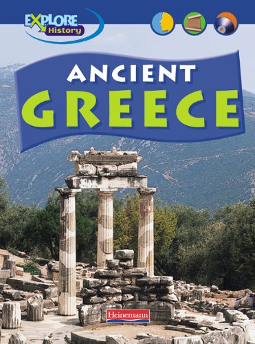 9780431079172: Ancient Greece: Teacher's Guide (New Explore History)