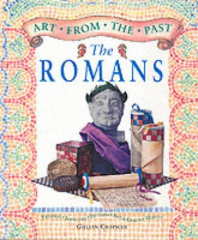 9780431080666: Art from the Past The Romans Paperback