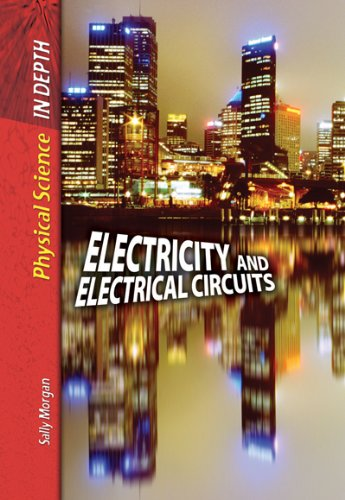 9780431081151: Electricity and Electrical Circuits (Physical ...