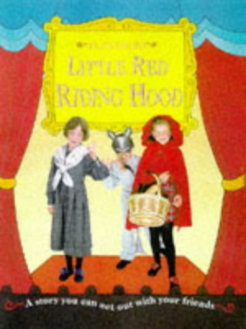 9780431081434: Little Red Riding Hood (Playtales)