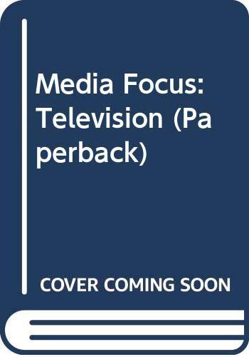 9780431082523: Media Focus: Television (Paperback)