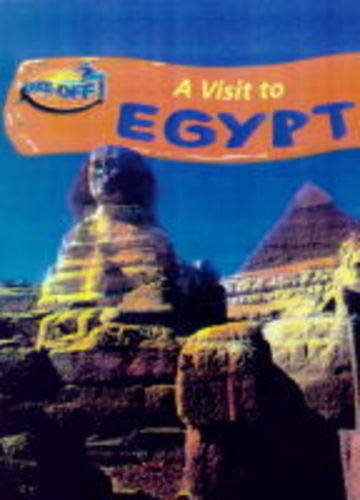Take-Off: A Visit to Egypt Hardback (Take-off!: Visit To...) (0431082863) by Connie Roop