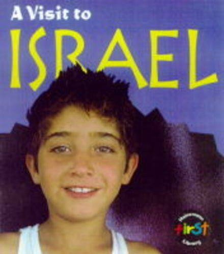 9780431083223: Israel (A Visit to)