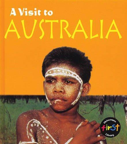 9780431083483: Australia (A Visit to)