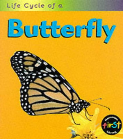 9780431083759: Butterfly (Life Cycles)