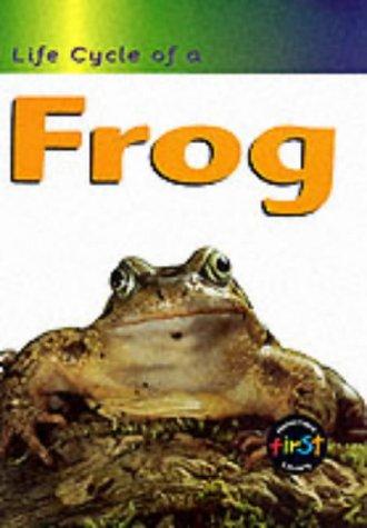 9780431083858: Frog Big Book (Life Cycles)