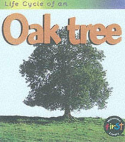 9780431083964: Oak Tree (Life Cycles)