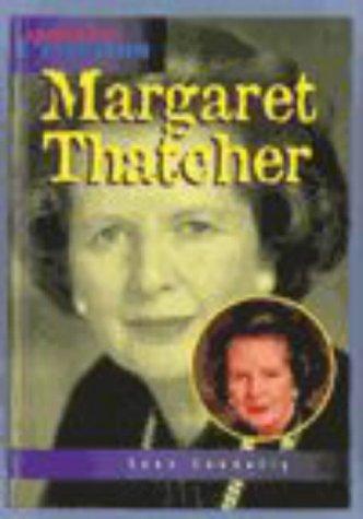9780431086309: Heinemann Profiles: Margaret Thatcher Hardback