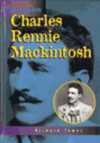 Heinemann Profiles: Charles Rennie Mackintosh (Cased) (9780431086330) by Sean Connolly; etc.