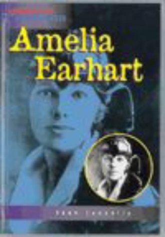 9780431086354: Heinemann Profiles: Amelia Earhart Paperback