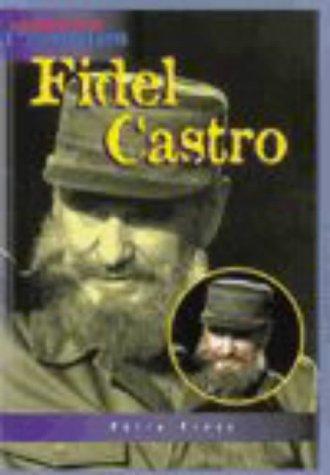 9780431086590: Heinemann Profiles: Fidel Castro Paperback