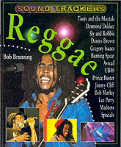 9780431091082: Reggae (Sound Trackers)
