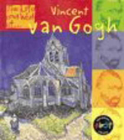 9780431091860: Vincent Van Gogh (Young Explorer: The Life and Work of...)