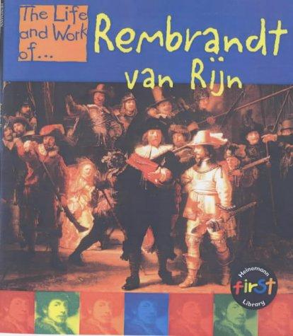 Rembrandt born