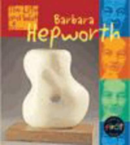 9780431092126: Take Off! Life and Work of Barbara Hepworth Hardback (The Life & Work Of...)