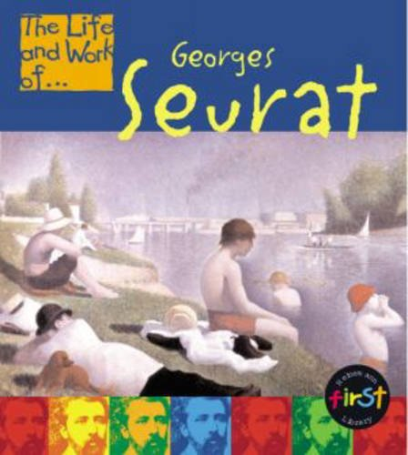 9780431092232: Georges Seurat (The Life & Work Of...)