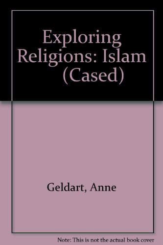 9780431093000: Exploring Religions: Islam (Cased)