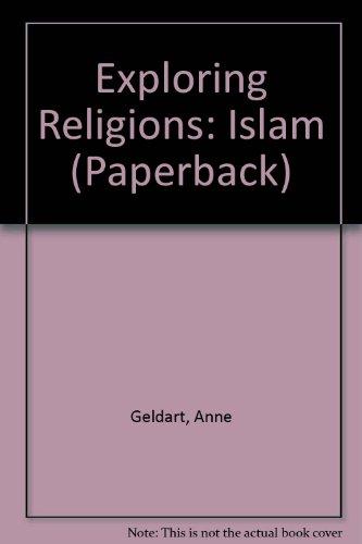 9780431093017: Exploring Religions: Islam (Paperback)