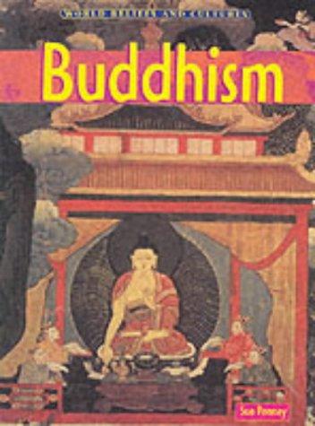 Buddhism (World Beliefs & Cultures): Penney, Sue