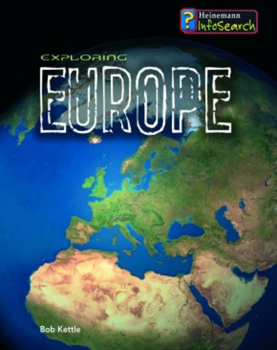 9780431097466: Exploring Europe