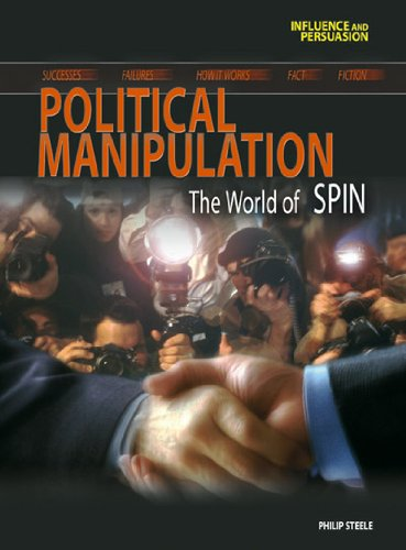 9780431098388: Political Manipulation (Influence and Persuasion) (Influence and Persuasion)