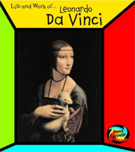 9780431098845: Leonardo Da Vinci