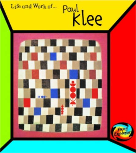 9780431098906: The Life and Work of Paul Klee