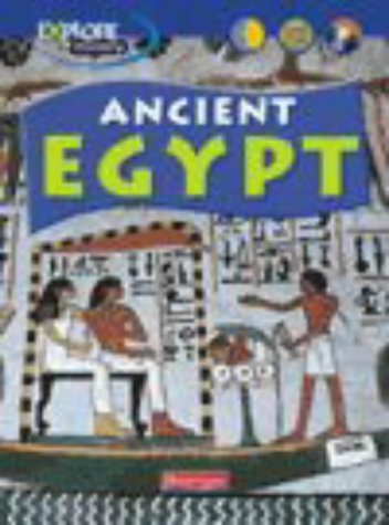 9780431102061: Ancient Egypt (Exploring History)