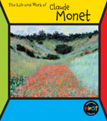 9780431104287: Claude Monet (The Life & Work Of...) (The Life & Work Of...)