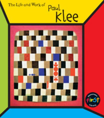 9780431104379: Paul Klee (The Life & Work Of...) (The Life & Work Of...)
