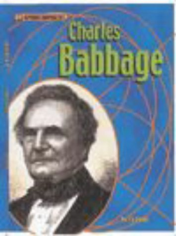 9780431104485: Groundbreakers Charles Babbage Hardback