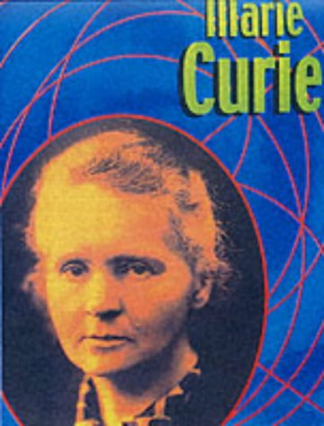 9780431104546: Groundbreakers Marie Curie Paperback