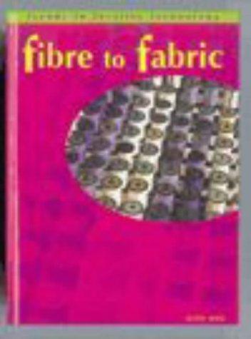 Textiles Tech: Fibre Fabric Pap (Trends in: King, Hazel