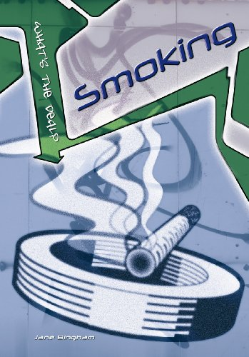 9780431107967: Smoking (What's the Deal?) (What's the Deal?)