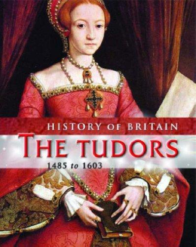 9780431108124: The Tudors (History of Britain)