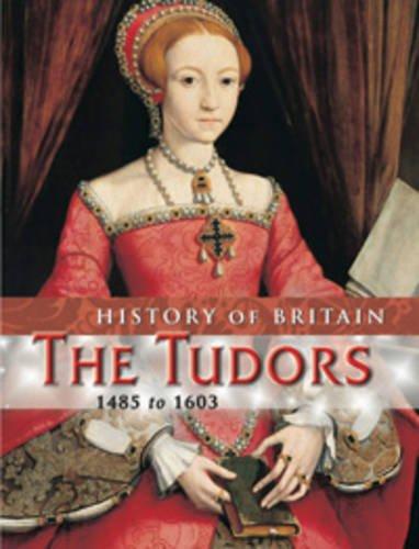 9780431108216: The Tudors (History of Britain)