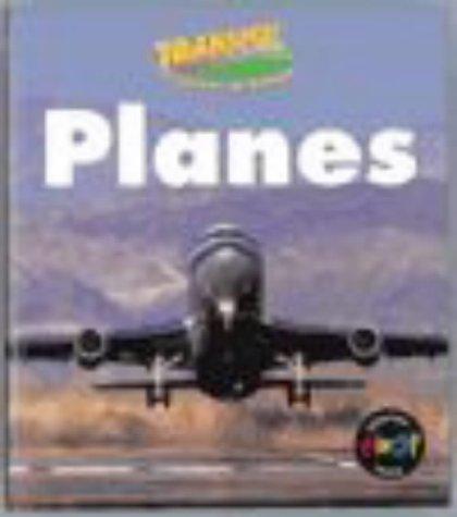 9780431108384: Transport around the World: Planes Hardback