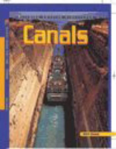 9780431109817: Bui AmaStr: Canal Pap (Building Amazing Structures)