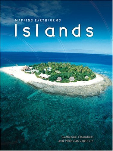 9780431109879: Islands (Mapping Earth Forms)