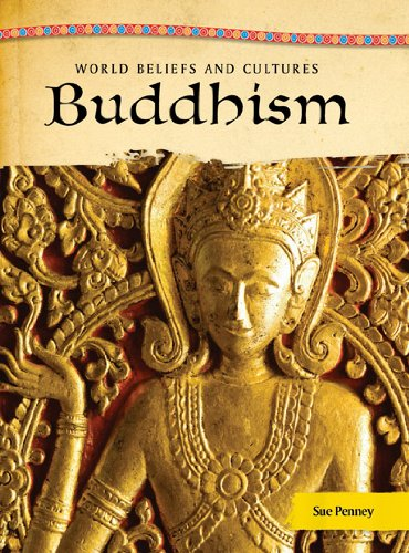 9780431110332: Buddhism (World Beliefs And Cultures)